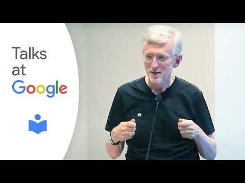 "Jeff Jarvis: ""Public Parts""   Talks at Google"