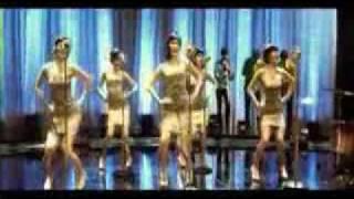 Wonder Girls Nobody Chipmunks