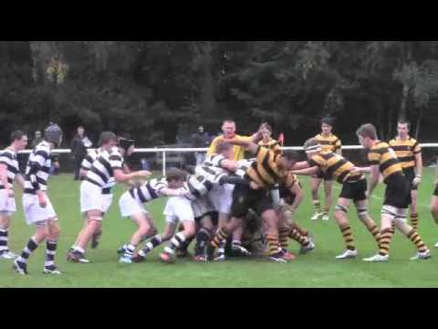 Wellington v Marlborough