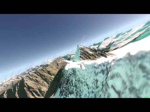 Wingsuit flying Collection Videos