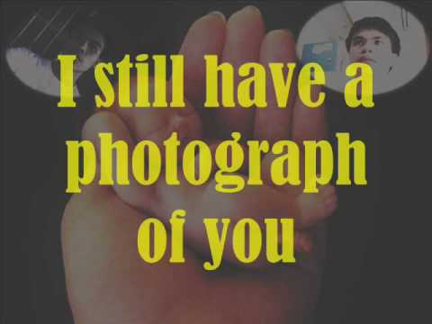Photograph by Ariel Rivera Lyrics
