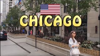 Explore America | Streets of Chicago