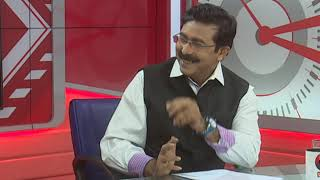 TOUGH TALK WITH RHITOBRATA : KUNAL GHOSH. PART 1