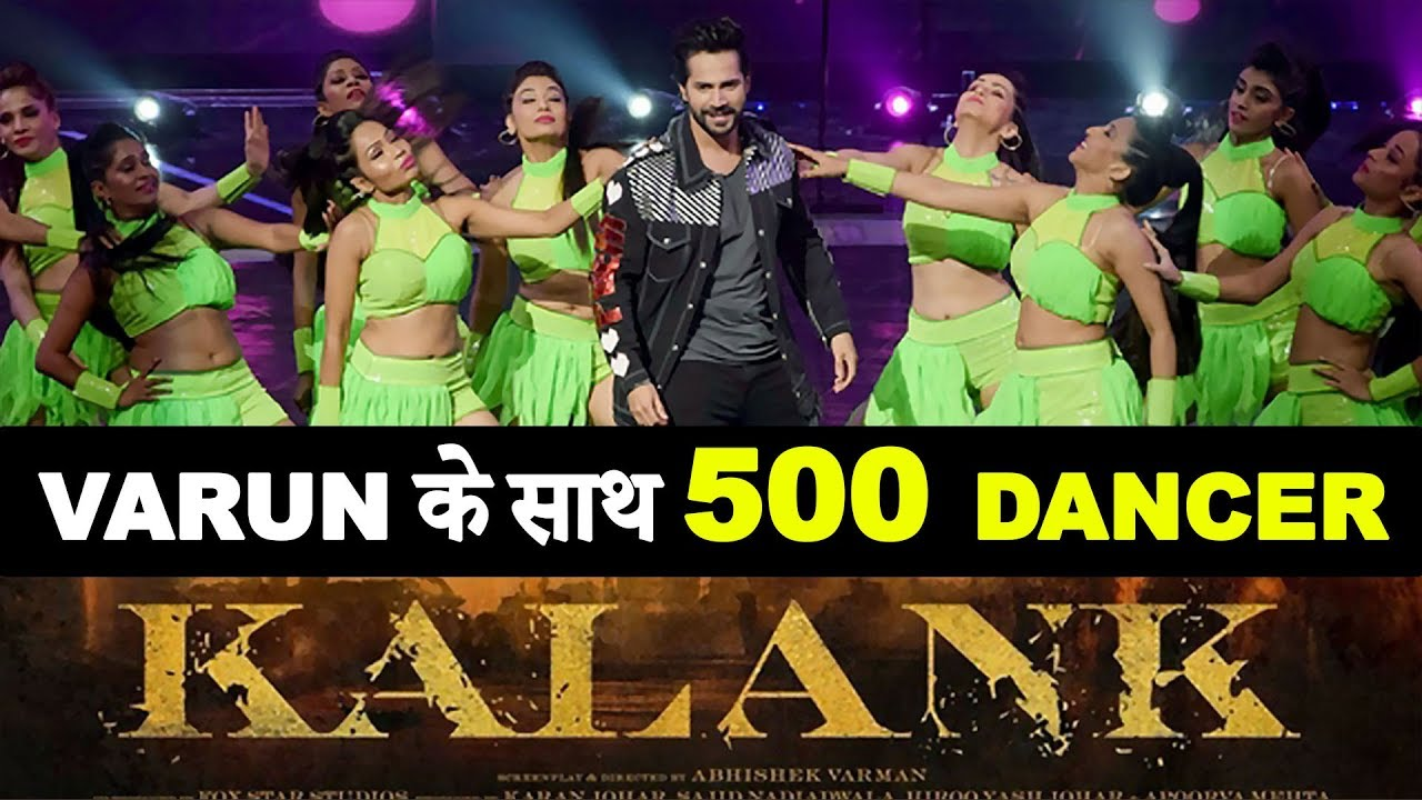 Image result for kalank movie song anarkali