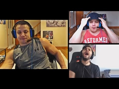 TYLER1 READS THE MOST TOXIC DONATION HE EVER GOT | TRICK2G RUNS IT DOWN MID | YASSUO | LOL MOMENTS