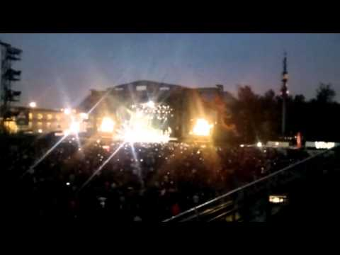 What You Know - Two Door Cinema Club, Vive Latino 2016