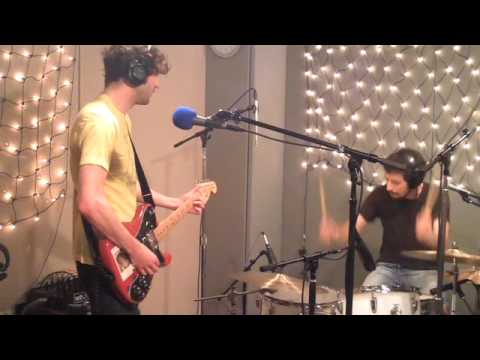 Japandroids - Live on KEXP (Part 1)