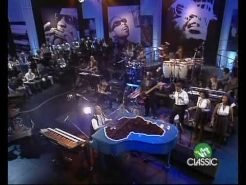 Stevie Wonder - Do I Do (Live in London, 1995)