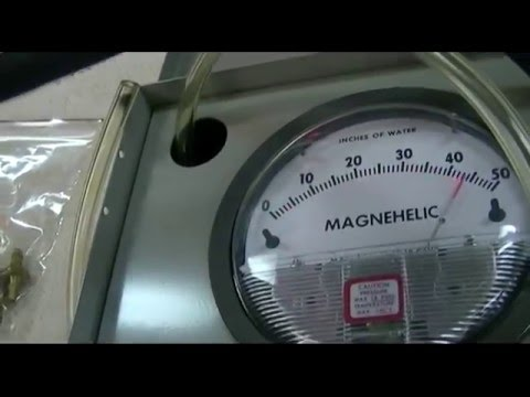 Differential Pressure Flowmeter Calibration Hostzin Com