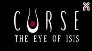 Curse: The Eye of Isis Trailer Xbox PS2 PC Windows Video Game
