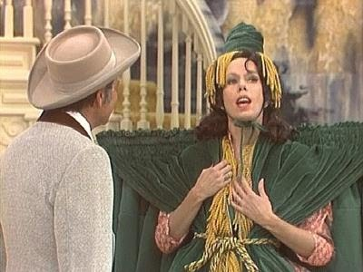 Carol Burnett Reflects On Went With The Wind Youtube