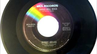 Baixar Jingle Bell Rock , Bobby Helms , 1958 Vinyl 45RPM