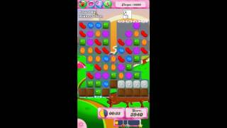 Candy Crush Saga Level 80 Android Game Play