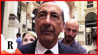 Pd, Sala sta con Zingaretti:
