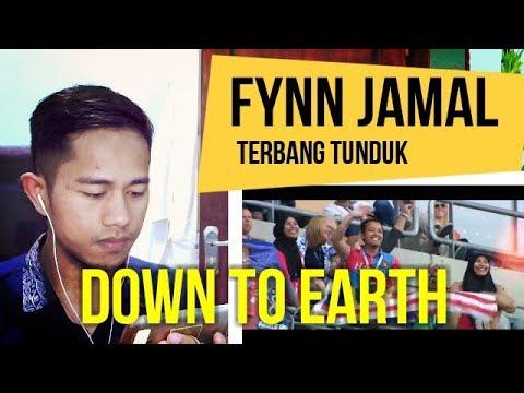 FYNN JAMAL #TERBANG TUNDUK - INDONESIAN REACT TO MALAYSIA SONG #38
