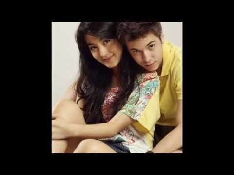 kemesraan steve william& natasha willona di anak jalanan Mp3