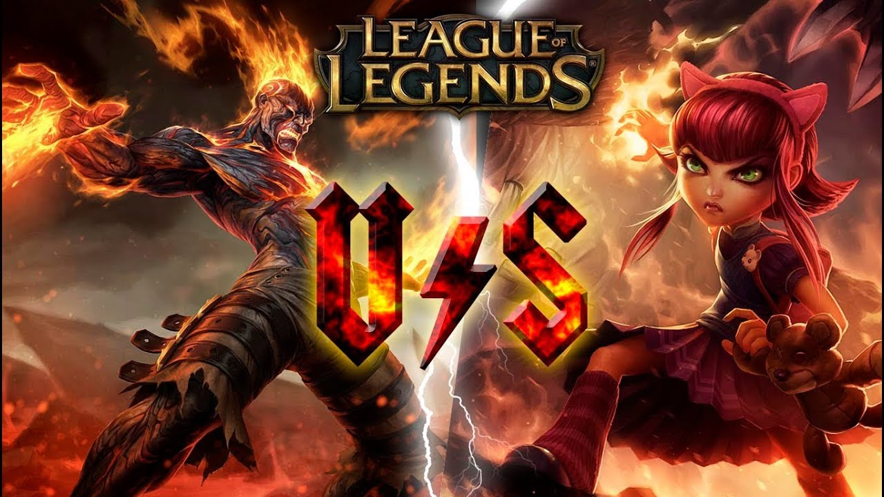 League Of Legends Name Г¤ndern