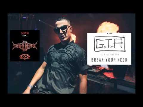 Break Your Neck vs Babylon DJ SNAKE Mashup Mashup Gunners Remake
