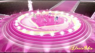 Pretty Cure All Stars DX - The Dance Live 3D -ITALIAN VERSION!