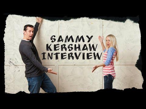 Sammy Kershaw Interview