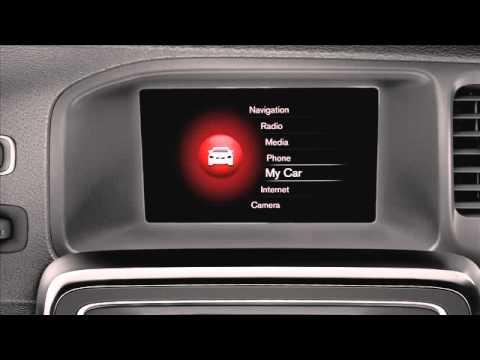 Volvo Sensus Connect Setup a Volvo ID