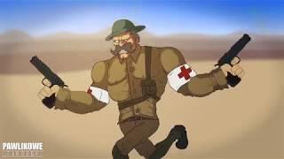 Battlefield 1: Medic Rage (Dubbing PL)