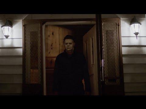 Halloween - A Look Inside