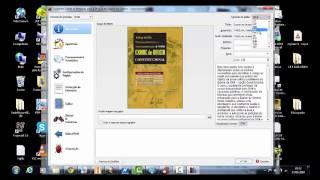 Converter livros epub em pdf