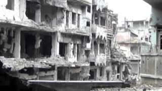 Suriye'nin Kalbi Humus: Eski Humus
