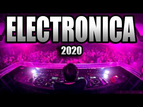 MUSICA ELECTRONICA 2018, Lo Mas Nuevo | Con Nombres l DJD3