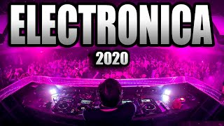 MUSICA ELECTRONICA 2019, Lo Mas Nuevo | Con Nombres l DJD3