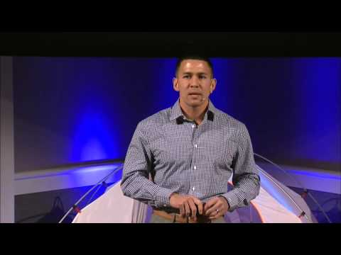 A formula for human excellence: Mike Young at TEDxCalgary