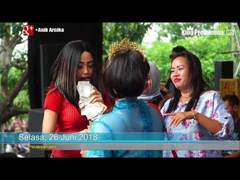 Kawin Sedina - Anik Arnika Jaya Live Japura Bakti Astanajapura Cirebon