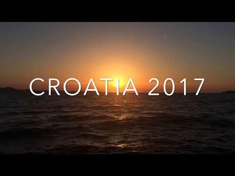 Croatia 2017 - Backpacking along croatian coast