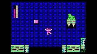 "Wii Mega Man 10 ""Bass, Hard Mode"" TAS in 28:18.25 by diggidoyo"