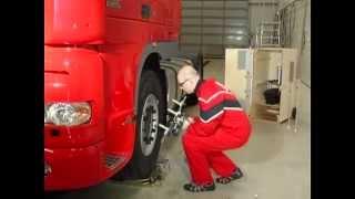 Стенд развал схождение для грузовиков Truckline TL 10(Стенд развал схождение для грузовиков Truckline TL 10., 2015-04-27T13:39:42.000Z)