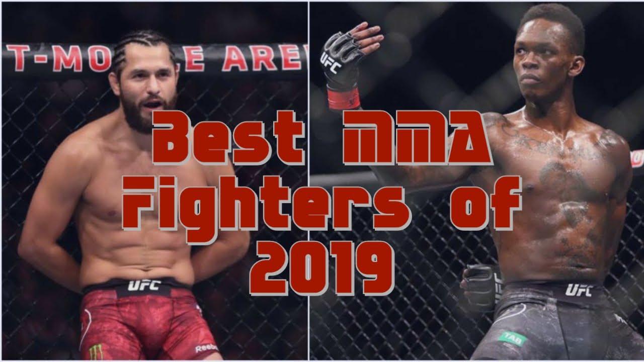 Bester Mma Fighter
