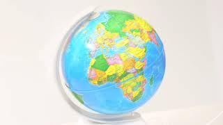 Интерактивный глобус для детей Smart Globe Adventure AR SG268R