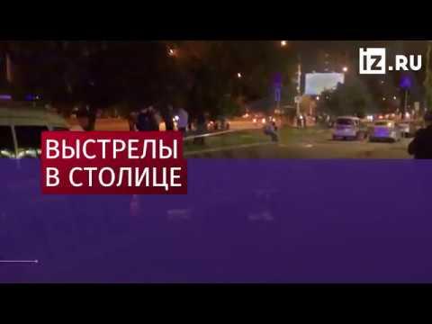 Мужчина с ножом ранил двух полицейских на юго-востоке Москвы