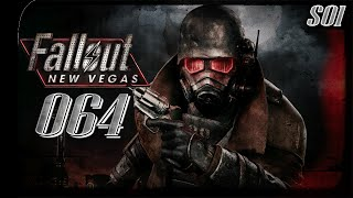 Fallout: New Vegas #064 - Rums bums, aus die Maus - [Lets Play] [Xbox 360] [deutsch]