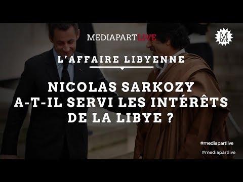 Affaire libyenne : les derniers développements