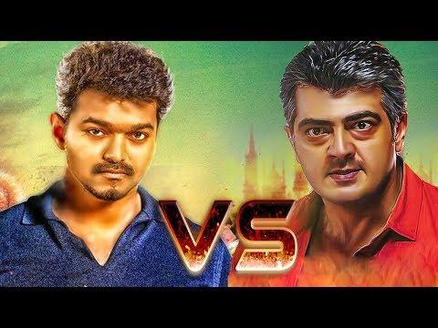 Thala-Thalapathy Next Big Clash   Vijay   Ajith