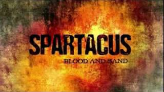 Спартак - Кровь и песок.От MsD747.