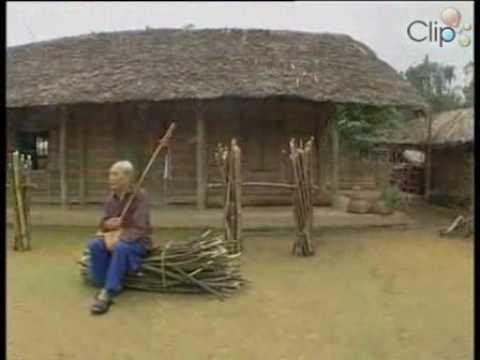 Tàng muầ bình an - hát cọi - then tày Tuyên Quang - minhkhung115