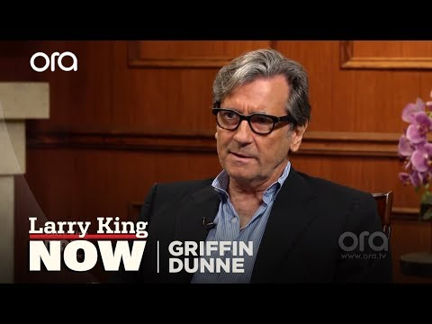 Griffin Dunne: Donald Trump ruins my morning
