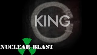 ELUVEITIE - KING (Official Video Teaser)