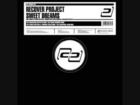 Julius Beat & Recover Project - Sweet Dreams