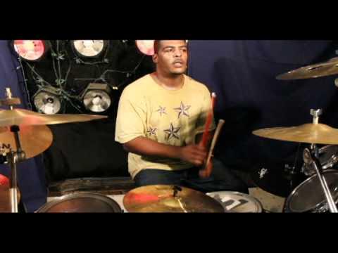 Fire- Jimi Hendrix (Drum Cover) mp3
