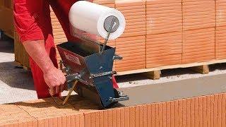Amazing Skilful Construction Worker at High Level of Ingenious thumbnail