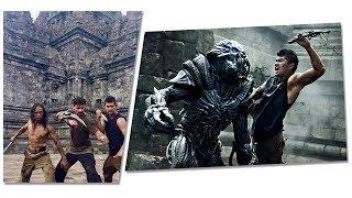 Video Ada Alien di Prambanan!! Aksi Silat Iko Uwais-Yayan Ruhian di Film Terbaru Beyond Skyline download MP3, 3GP, MP4, WEBM, AVI, FLV Maret 2018